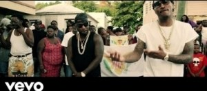 Video: Young Jeezy - No Tears (feat. Future)